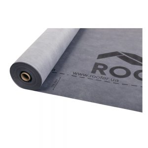 Супердиффузионная мембрана Roofer RS115